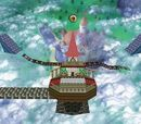 List of stages in Super Smash Bros.