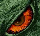 Godzilla: Monster Mayhem (Sidescroller Application)
