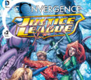 Convergence: Justice League Vol 1 2