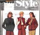 Style 3989