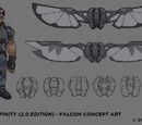 Ultimate Falcon/Gallery