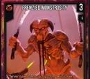 Frenzied Monstrosity