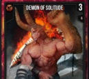 Demon Of Solitude