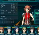 Generation Xth: Code Hazard:Game Mechanics