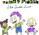 Tommy Pickles: The Terrible Twos (Series)