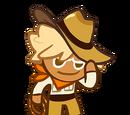 Adventurer Cookie