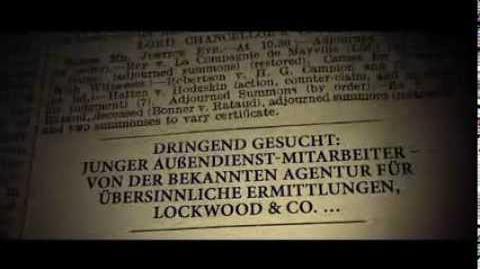 Lockwood & co. Wikia