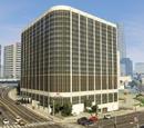 Celltowa Building