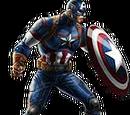 Avengers: Age of Ultron Captain America
