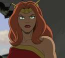 Thundra (Marvel)