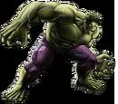 Avengers: Age of Ultron Hulk Uniform/Josh27