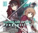 Sword Art Online - Progressive