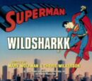 Superman (1988 TV Series) Episode: Wildsharkk/To Play or Not to Play
