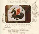 Calico Mouse Dragon Wyck