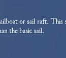 Sailing Speed