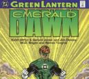 Green Lantern: Emerald Dawn/Gallery