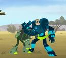 Creature Power Challenge
