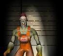Overall Mutant