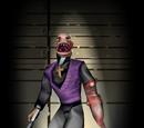 Priest Mutant