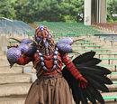 Nojoke (Power Rangers Megaforce)