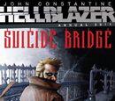 Hellblazer Annual 1 (2011)