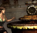 Lara Croft and the Guardian of Light/Screenshots