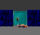 1. piętro (Escape from Castle Wolfenstein)