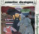 Sunrise Designs T105