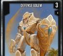 Defense Golem