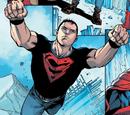 Kon-El (Injustice: The Regime)