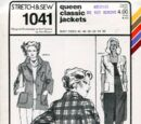 Stretch & Sew 1041