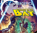 Convergence: Batman: Shadow of the Bat Vol 1 2