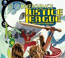Convergence: Justice League International Vol 1 2