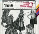 Stretch & Sew 1559