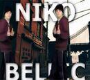 Niko Bellic
