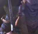 Samurai Warriors Character Images