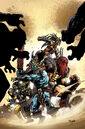 Mortal Kombat X Vol 1 6 Textless.jpg