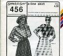 Stretch & Sew 456