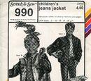 Stretch & Sew 990