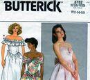 Butterick 3752 A