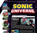 Sonic Universe Issue 70