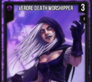 Verore Death Worshipper