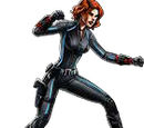 Avengers: Age of Ultron Black Widow