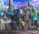 Magic City of Ishana
