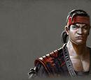 Conceptual:Liu Kang (MKX)