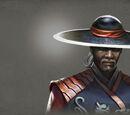 Conceptual:Kung Lao (MKX)