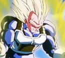 Super Saiyajin Dai 2 Dankai