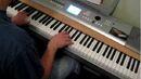 Dragon Ball GT piano - dan dan kokoro