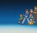 Pokémon Symphonic Medley
