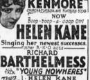 Helen Kane Impersonation Contest